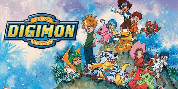 primera temporada de Digimon llega a Crunchyroll destacada - El Palomitrón