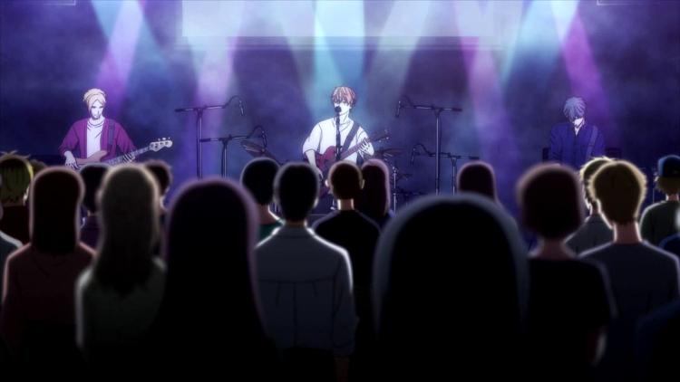 Crítica de la película de Given concierto - El Palomitrón
