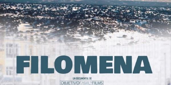 Filomena-Documental-Objetivo-Family-Films- El Palomitrón