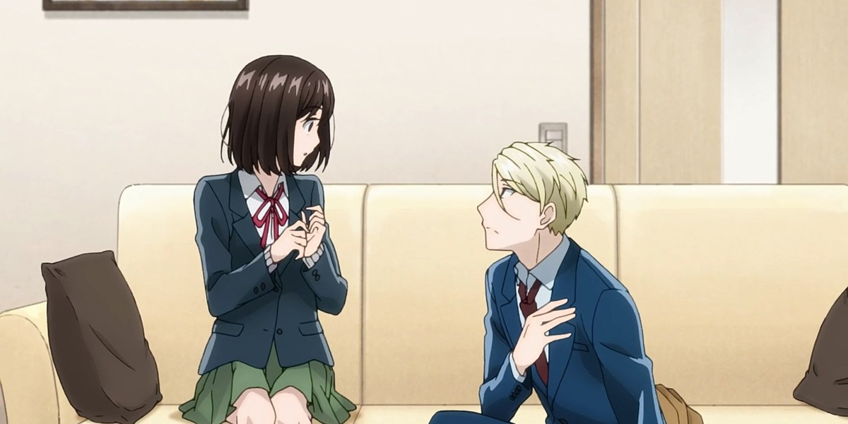 Fecha de estreno y tráiler de Koi to Yobu ni wa Kimochi Warui