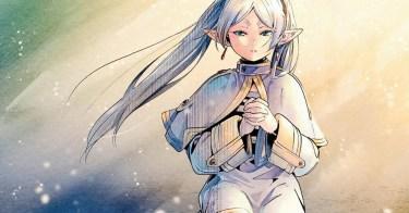 Sousou no Frieren es la obra ganadora de la 14º edición de los Manga Taisho destacada - El Palomitrón