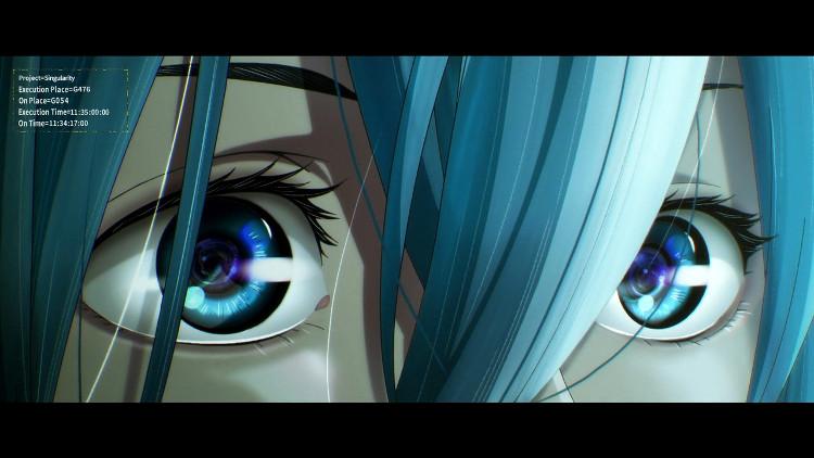 Crítica de Vivy Fluorite Eye's Song Vivy protagonista - El Palomitrón