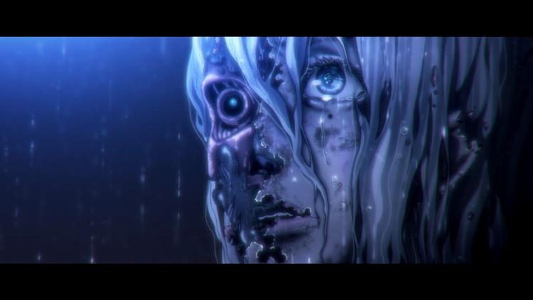 Crítica de Vivy Fluorite Eye's Song Vivy protagonista robot - El Palomitrón