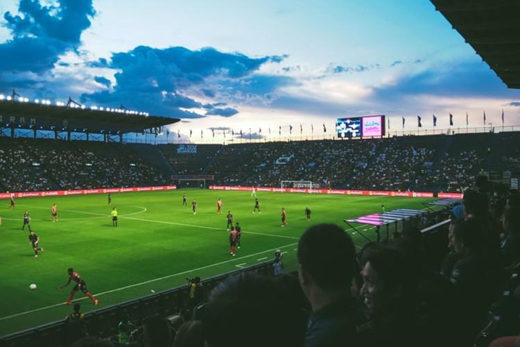 El fútbol a través de películas, series y documentales 2 - El Palomitrón