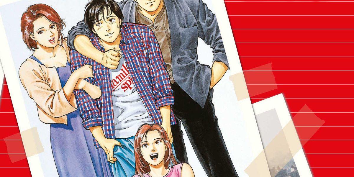 Lanzamientos Arechi Manga junio 2021 destacada - El Palomitrón