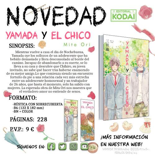 Lanzamientos Editorial Kodai junio 2021 cartel - El Palomitrón