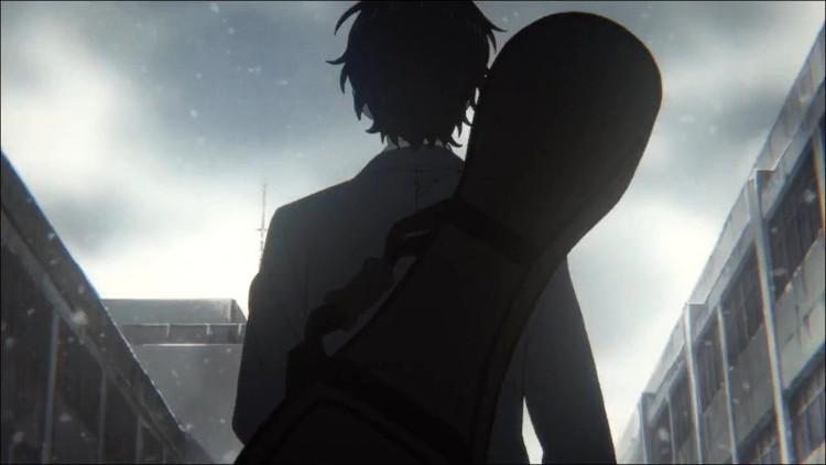 Las series que deberías ver Anime primavera 2021 Mashiro no Oto 1 - El Palomitrón