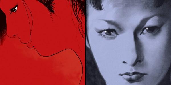 Ryoichi Ikegami A través de YUKO y OEN destacada - El Palomitrón