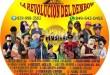 CD: La Revolucion Del Dembow (2015)