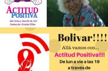 FLYER 1 Bolivar!!!!