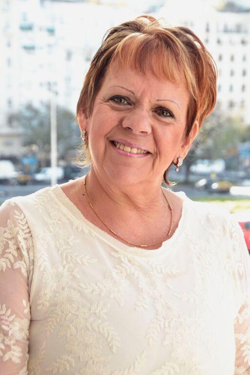 Charla con la Lic. Myriam Linari