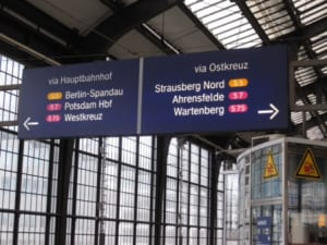 Berlin sistema de honor
