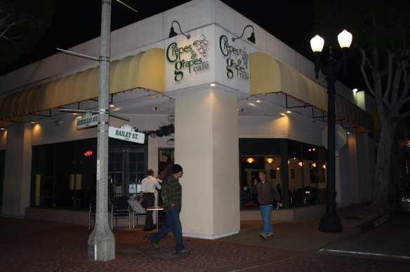 6560 Greenleaf Ave., Whittier, CA 90601. (Foto de Agustín Durán/El Pasajero).