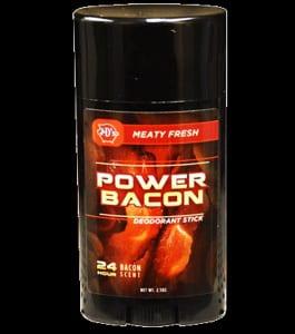 Power bacon
