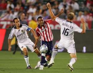 Galaxy vs Chivas USA