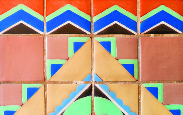US azulejos 2