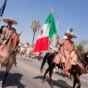 Desfiel Mexico 1