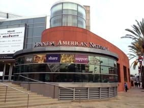 Japanese American Museum.