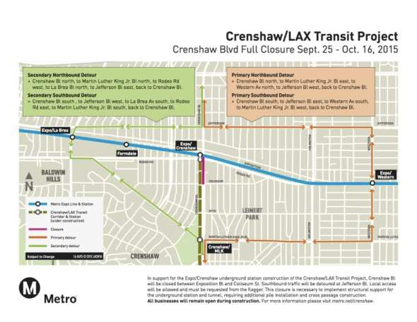 crenshaw map