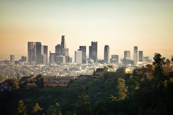 Los Ángeles.