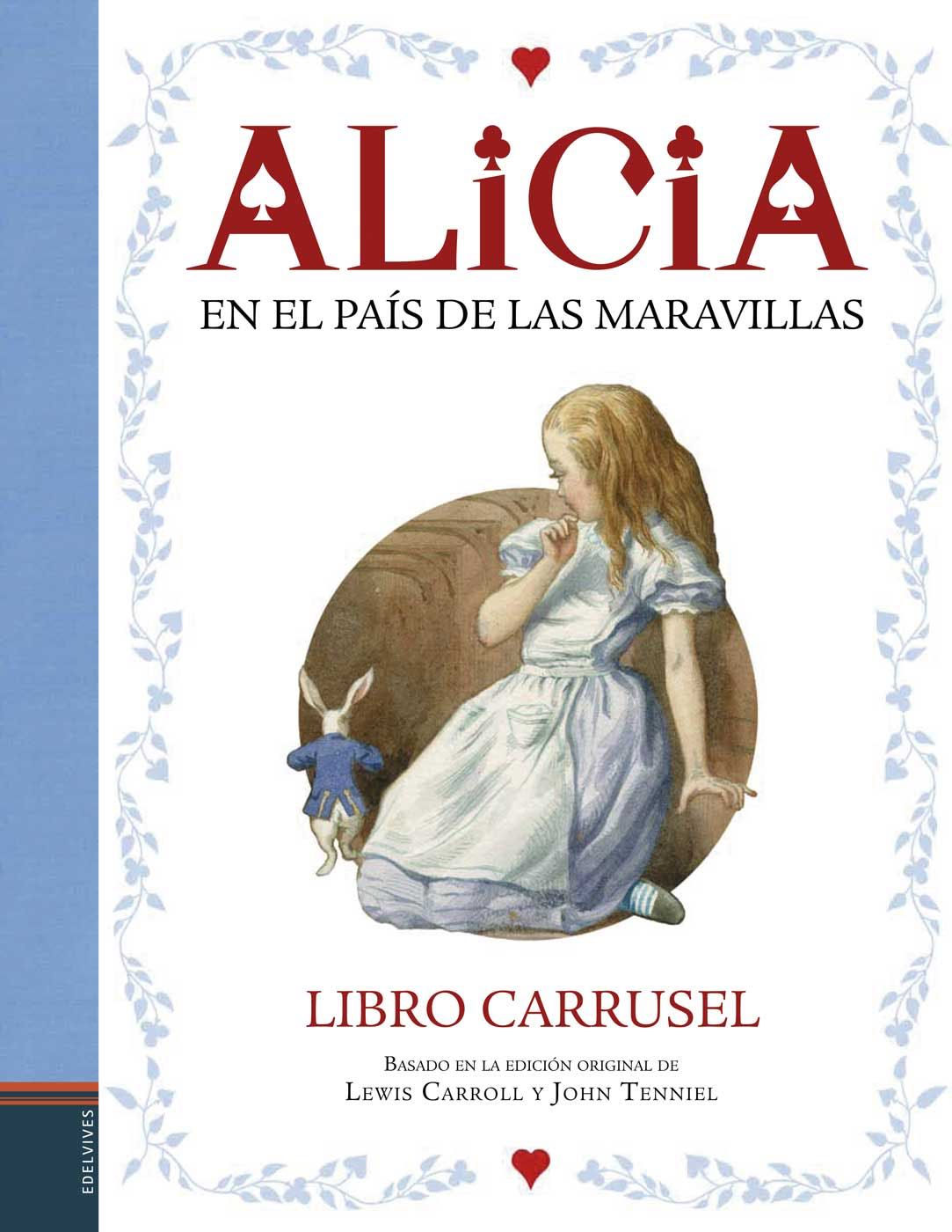 ALICIA. CARRUSEL