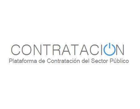 Plataforma de Contratación