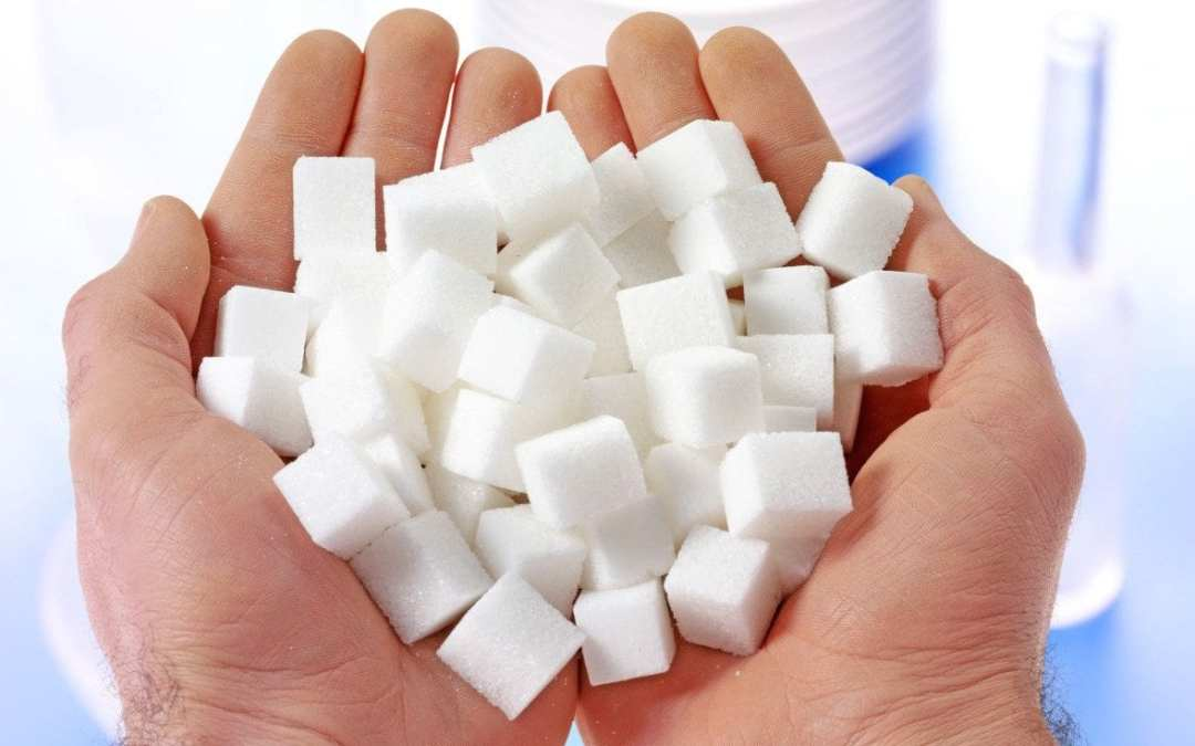 The Outcome of Sugar Consumption on the Body - El Paso Chiropractor