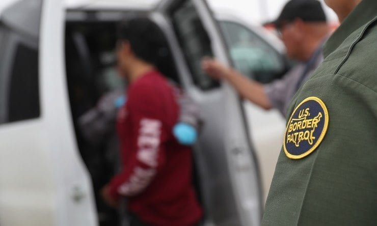 Fear Has Silenced Undocumented Domestic Violence Victims