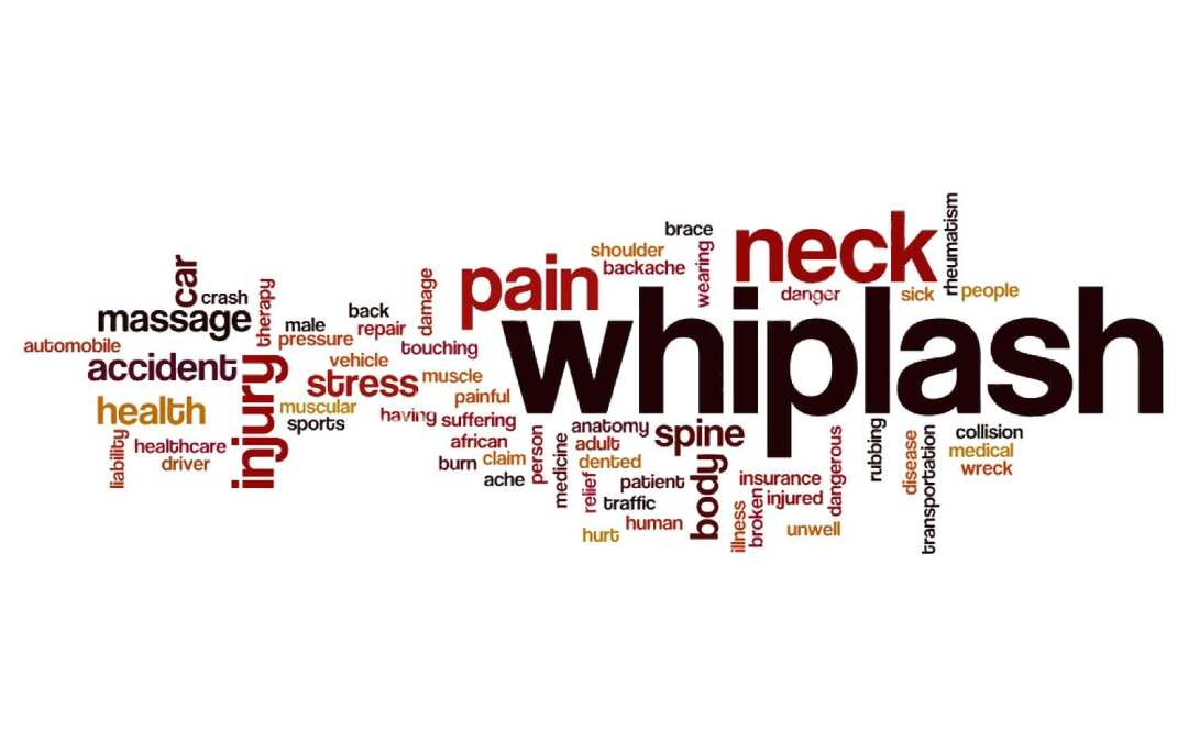 Common Whiplash Questions