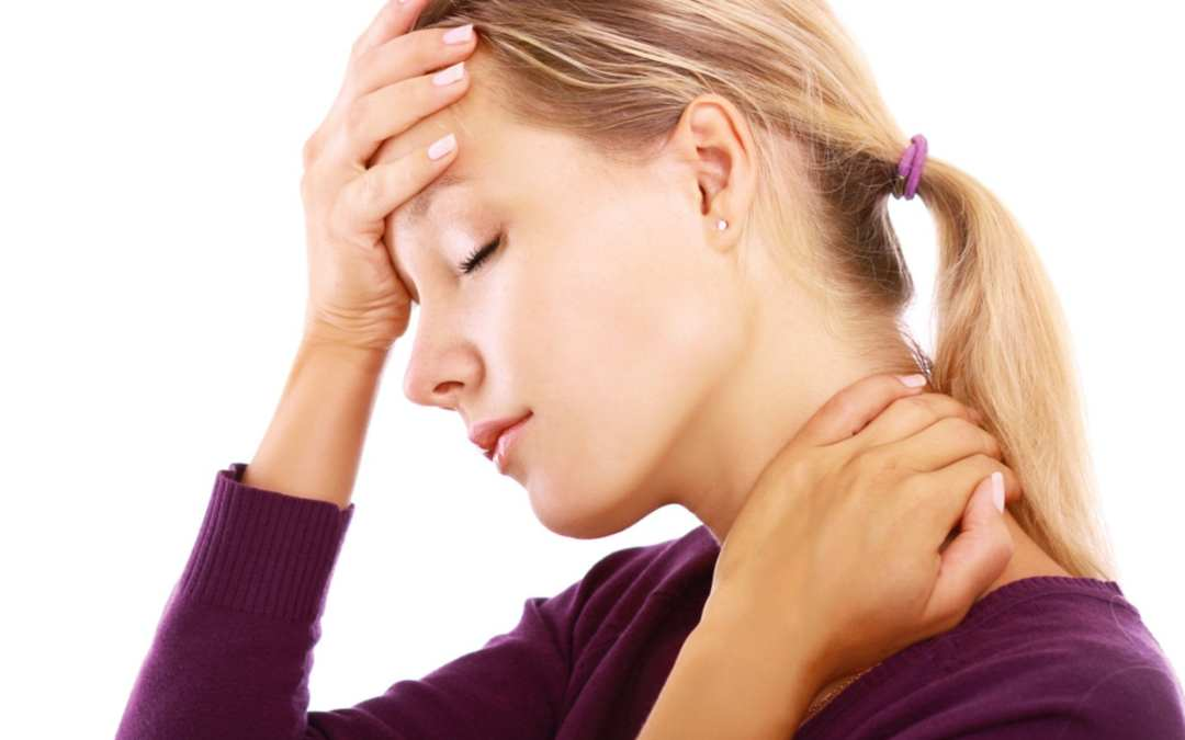 Cervicogenic Headaches Associated with Neck Issues - El Paso Chiropractor