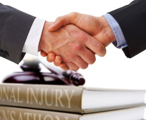 Get Support from Our a Team of Texas Injury Lawyers