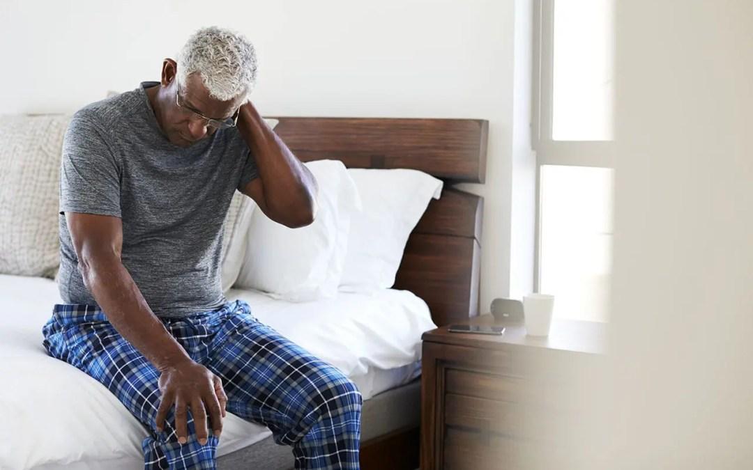 Reduce Stress and Rheumatoid Arthritis Symptoms