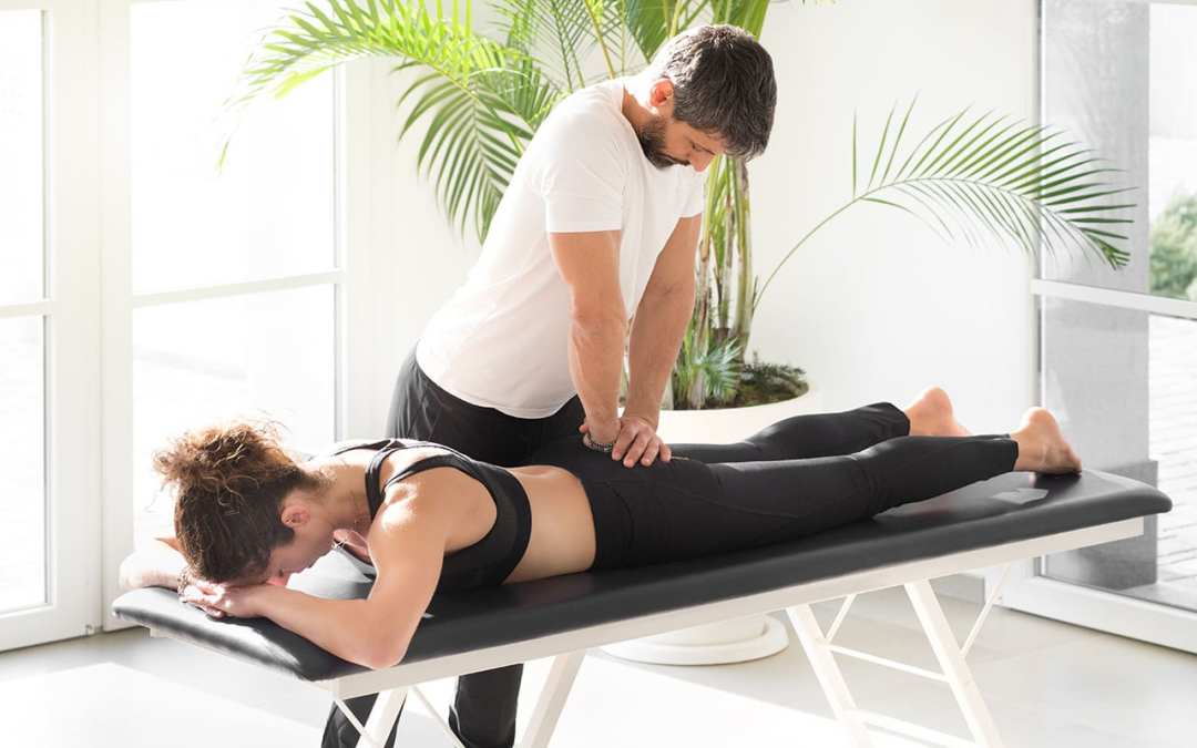 Chiropractic for Lower Lumbar Back Pain
