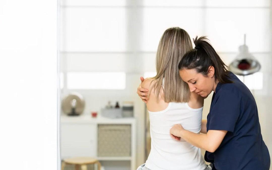 Chronic Pain Treatment/Management