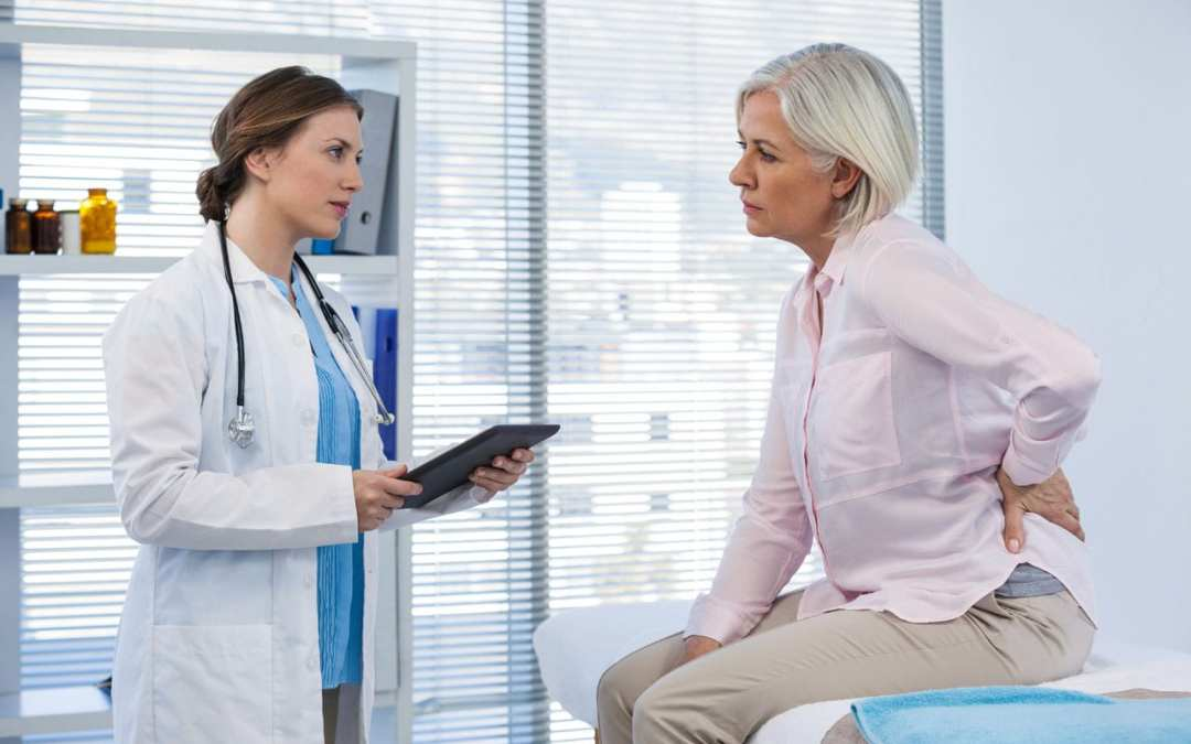 Finding the Right Spinal Surgeon Asking the Right Questions