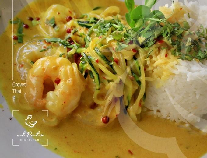 Creveti Thai