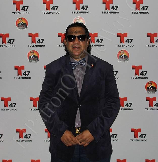 Los Premios Estrellas 2014 809 Lounge