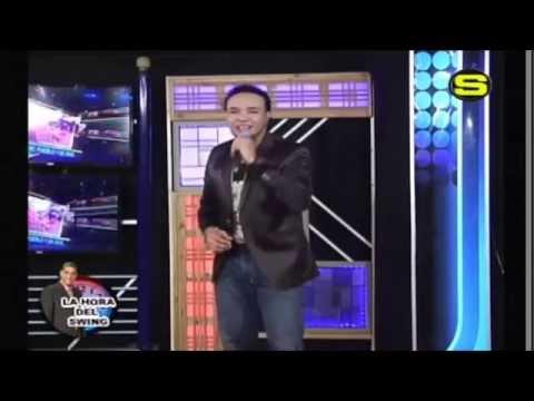 Alexander El Hijo del Pueblo Presentacion en vivo en La Hora del Swing