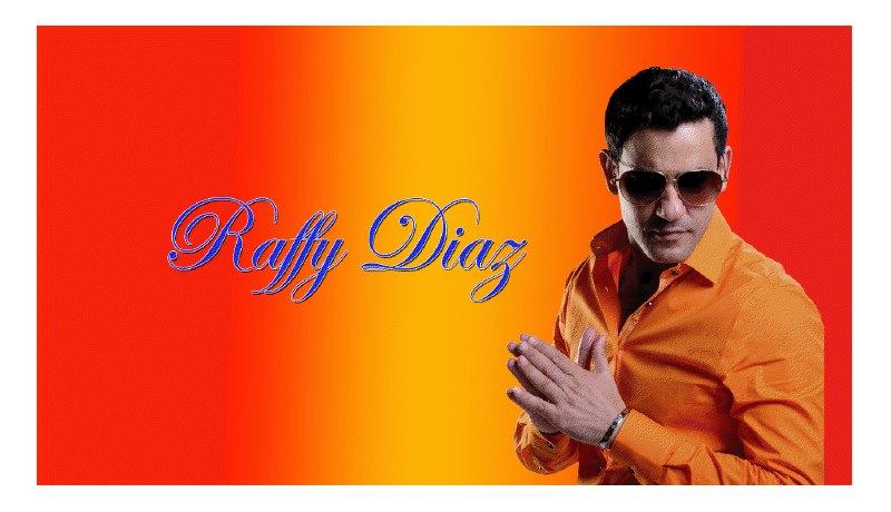 Raffy Dias-Y Ahora Que Te Vas