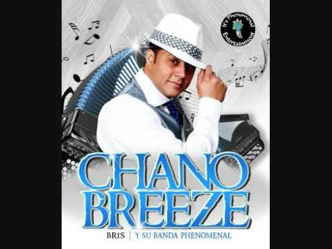 Chano Breeze Y Su Banda Phenomenal-Que Te Ruegue