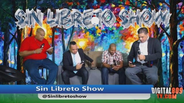 Sin Libreto Show EP42 Noche De Mujeres Emprendedoras Digital809tv.com