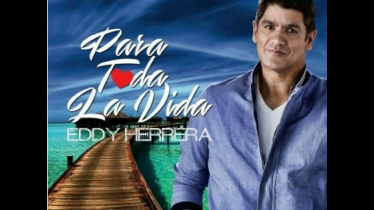 Eddy Herrera-Para Toda La Vida(Merengue)