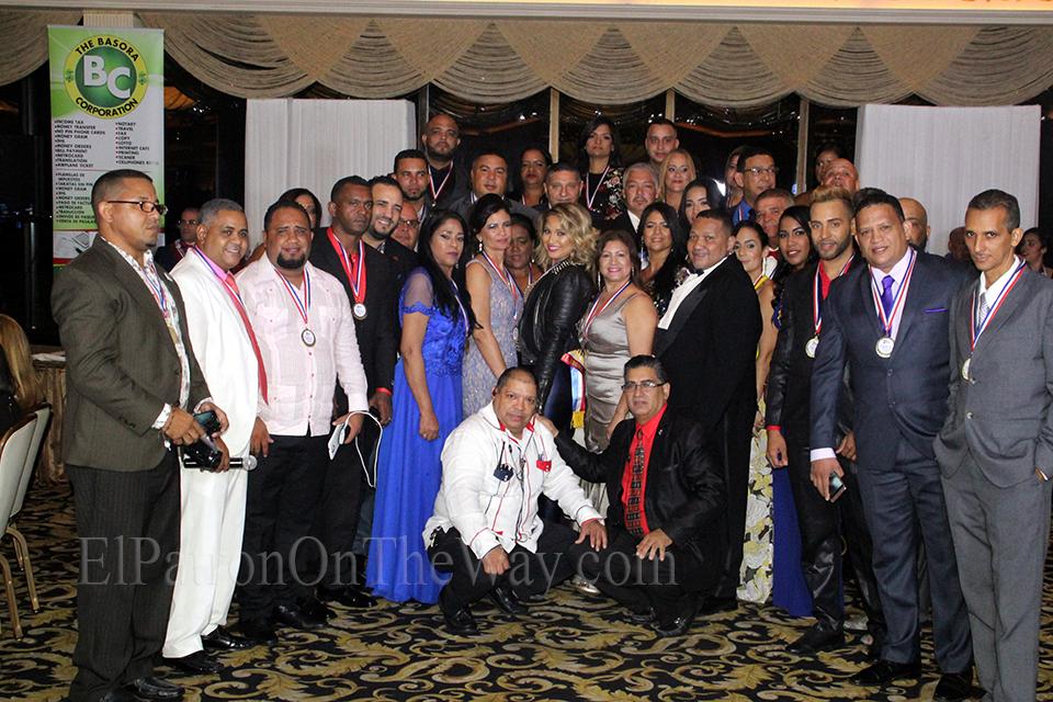 La Gala De Lagranparadadominicanadelbronx2017