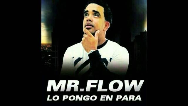 Mr Flow – Lo pongo en para