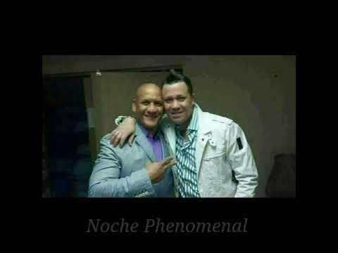 Omar Demorizi Ft. Monchy Capricho-Yo te Recuerdo