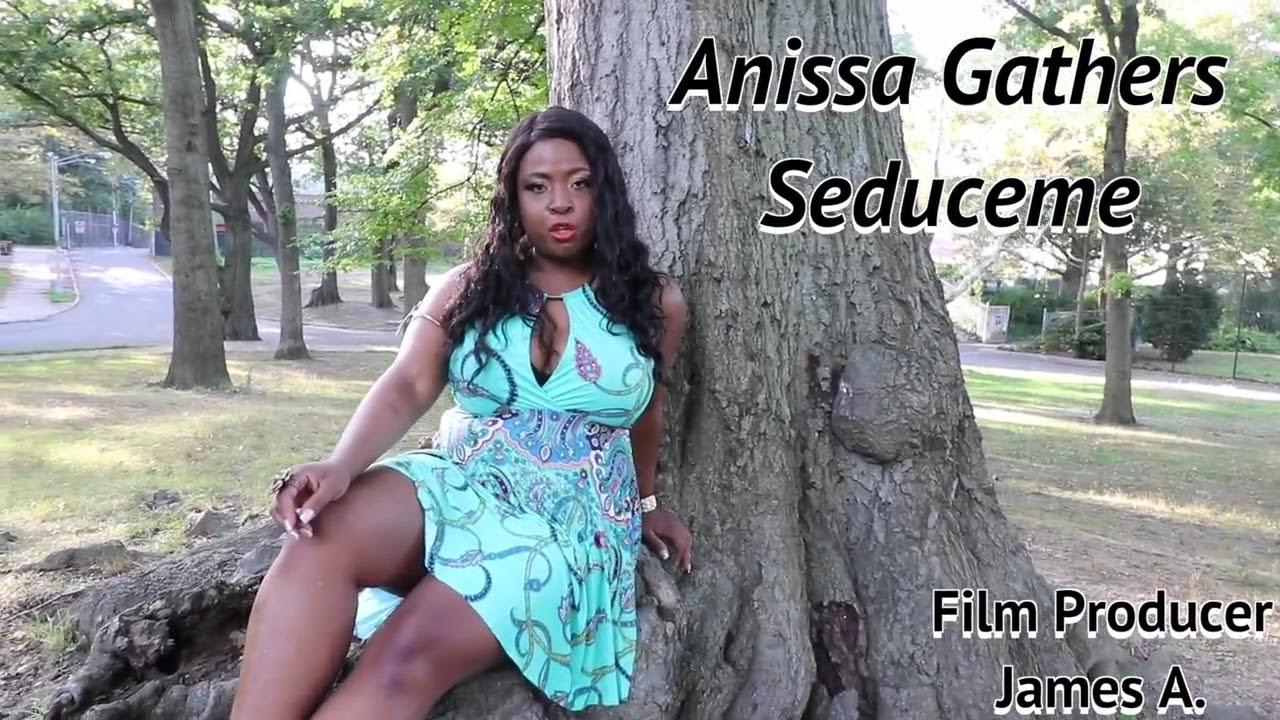 Anissa Gathers-Seduceme Letras: Frank Ajeno
