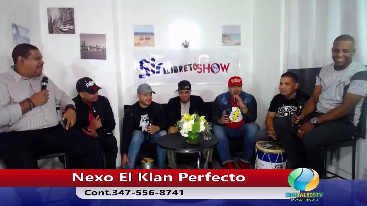 Sin Libreto Show EP76 @PachucoShow x @Carasaf x @NexoMuzic (@SinLibretoShow)