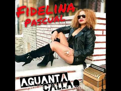 Fidelina Pascual-Aguanta Callao