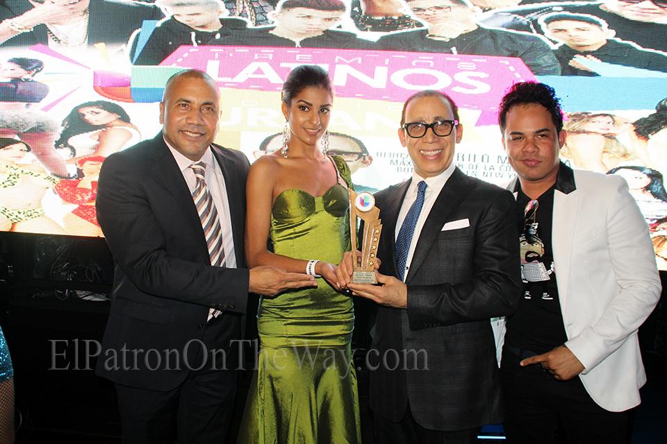 Premios Latinos 2017