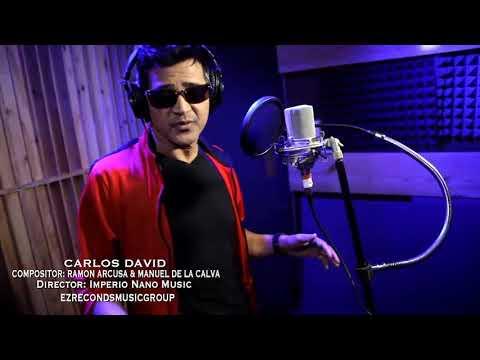 Carlos David-Elizabeth